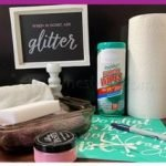 9 extra items chalk couture project