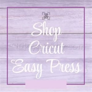 shop diy tools like cricut easy press affiliate link