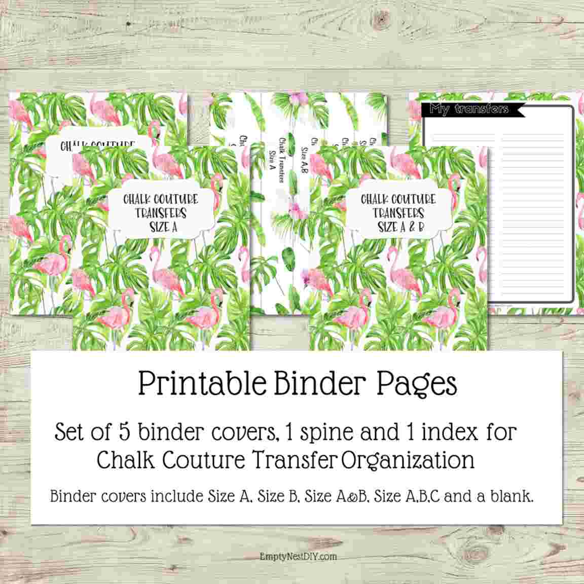 printable binder cover pages, printable,
