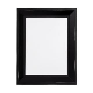 sylvie black frame chalk couture surface