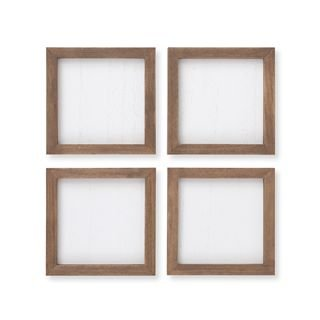 tiny double sided box frames from chalk couture